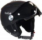 Bolle Backline Visor Soft - Skihelm - schwarz