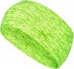 Buff COOLNET UV+ HEADBAND Unisex Gr.One Size - Stirnband - grün