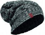 Buff Knitted Hat Buff Nuba Unisex Gr. uni - Mütze - grau
