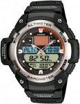 Casio SGW-400H-1BVER - Outdoor Uhr - schwarz