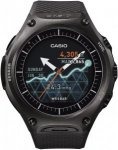 Casio Smart Outdoor Watch WSD-F10 - Outdoor Uhr - schwarz