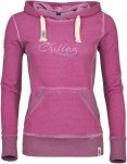 Chillaz Gia Hoody Alps Frauen Gr. 42 - Sweatshirt - pink-rosa