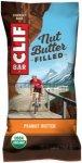 Clif Bar NUT BUTTER FILLED - Müsliriegel - braun