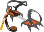 Climbing Technology Nevis Flex - Steigeisen - grau|orange