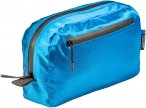 Cocoon TOILETRY BAG / SILK - Kulturtasche - blau