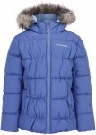 Columbia Gyroslope Jacket Kinder Gr. 140 - Winterjacke - lila