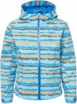 Columbia Splash Maker III Rain Jacket Kinder Gr. 116 - Regenjacke - blau