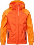 Columbia Westhill Park Jacket Kinder Gr. 128 - Regenjacke - orange