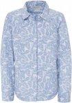 Craghoppers Daintree Langarm Top Kinder Gr. 116 - Mückenschutz Kleidung - blau