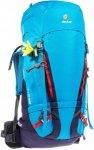 Deuter Guide 40+ SL Frauen - Tourenrucksack - blau - Wanderrucksack - Frauenruck