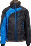Direct Alpine Belay Jacket Männer Gr. S - Übergangsjacke - blau|schwarz