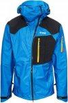 Direct Alpine Guide 5.0 Männer Gr. XL - Regenjacke - blau|schwarz