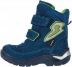 Ecco Snowride Kinder Gr. 24 - Winterstiefel - blau