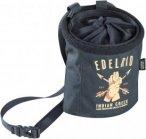 Edelrid Chalk Bag Rocket Twist - Chalkbag - schwarz