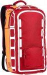 Elkline Rambasamba Kinder - Kinderrucksack - rotbraun|orange