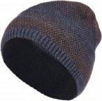 Elkline Twilight Frauen Gr. uni - Mütze - braun|blau