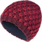 Elkline Wurly Frauen Gr. uni - Mütze - rot