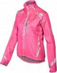 Endura Luminite II Jacket Frauen - Regenjacke - pink-rosa