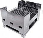 Esbit BBQ-Box 300S - Grill - grau