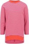 Finkid LUMIKKI Kinder Gr. 100/110 - Kleid - pink-rosa