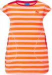 Finkid Mansikka Kinder Gr. 120/130 - Kleid - orange