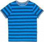Finkid RENKAAT Kinder Gr. 120-130 - T-Shirt - blau