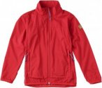 Fjällräven Abisko Windbreaker Jacke Kinder Gr. 134 - Windbreaker - rot