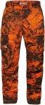 Fjällräven Brenner Pro Winter Trousers Frauen Gr. 40 - Thermohose - orange