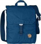 Fjällräven Foldsack No.3 - Umhängetasche - blau / lake blue