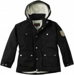Fjällräven KIDS GREENLAND WINTER JACKET Gr. 116 - Winterjacke - schwarz
