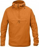 Fjällräven High Coast Wind Anora Männer Gr. S - Übergangsjacke - orange
