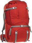FRILUFTS Arn 60 - Kofferrucksack - rot / red ochre