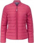 FRILUFTS Talara Padded Jacket Frauen Gr. 40 - Übergangsjacke - pink-rosa