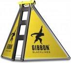 Gibbon SLACKFRAME - Kletterzubehör - gelb