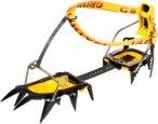 Grivel CRAMPONS G12 CRAMP-O-MATIC - Steigeisen - gelb