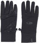 Icebreaker Adult Sierra Gloves Unisex Gr. XL - Handschuhe - schwarz