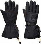 Jack Wolfskin Texapore Winter Glove Unisex Gr. L - Skihandschuhe - schwarz