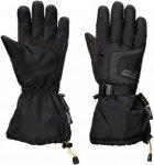 Jack Wolfskin Texapore Winter Glove Unisex Gr. S - Skihandschuhe - schwarz