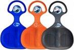 KHW Glider - Schlitten - blau|orange|schwarz