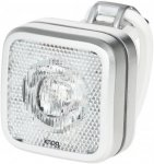 Knog Blinder MOB Fahrradlampe StVZO - Fahrradbeleuchtung - weiß|weiß