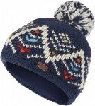 Kusan Bobble Hat Unisex Gr. uni - Mütze - blau