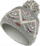 Kusan Bobble Hat Unisex Gr. uni - Mütze - grau
