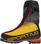 La Sportiva Batura 2.0 GTX Unisex Gr. 38½ - Bergstiefel - gelb