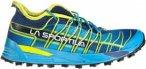 La Sportiva Mutant Männer Gr. 41 - Trailrunningschuhe - blau|gelb