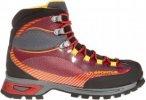 La Sportiva TRANGO TREK GTX Frauen Gr.37 - Trekkingstiefel - rot|rotbraun|schwar