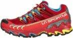 La Sportiva Ultra Raptor GTX Frauen Gr. 37½ - Trailrunningschuhe - rot blau