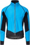 Löffler Bike Zip-Off Jacke Milano Ws Superlite Männer - Fahrradjacke - blau