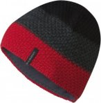 Mammut Alyeska Beanie Männer Gr. uni - Mütze - rot|schwarz