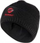 Mammut Sublime Beanie Männer Gr. One Size - Mütze - schwarz