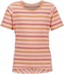 Marmot Gracie S/S Kinder Gr. 140 - Funktionsshirt - orange